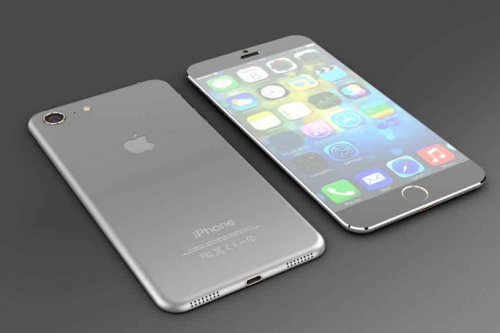 Iphone 7 To Be Released With Bluetooth Headset Technostalls