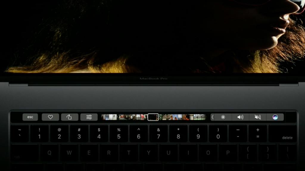 MacBook Pro Best Touch Bar Games to Download - TechnoStalls