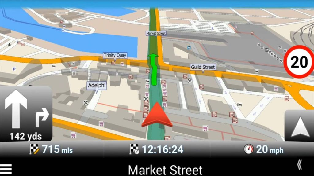 Top GPS Navigation Apps For Windows 10 Download Available