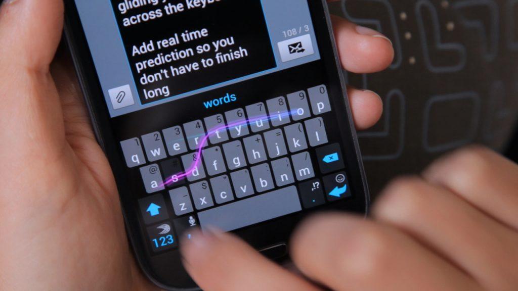 SwiftKey Keyboard v6 6 8 35 APK Download Chinese Handwriting