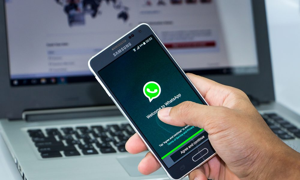 Whatsapp Business 0 0 62 Apk Expand The Growth Of Your Company By Downloading The Latest Updates Technostalls