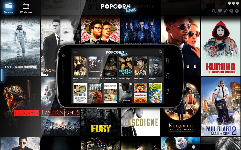 Best Terrarium TV Alternatives for iOS, Android and Windows