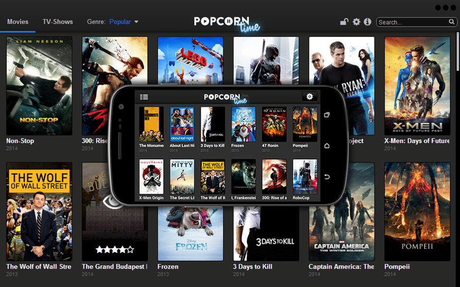 Best Terrarium TV Alternatives for Android and iOS