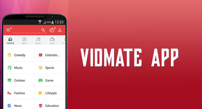 VidMate App – Is it Safe For My Device? - TechnoStalls