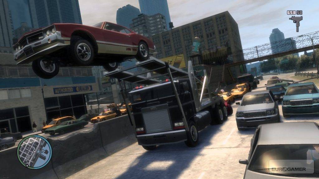 GTA IV Songs Will Get Removed Shortly, But You Can Still