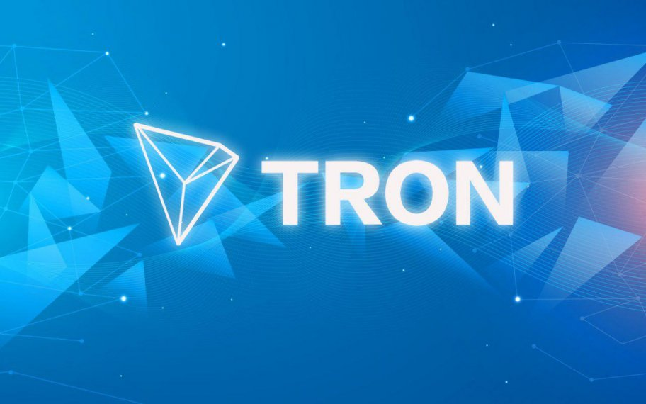 tron daily price update - 912×570