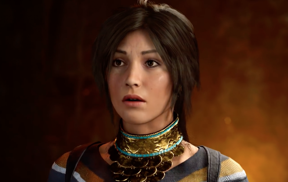 Shadow Of The Tomb Raider New Gameplay Trailer Looks Incredible
