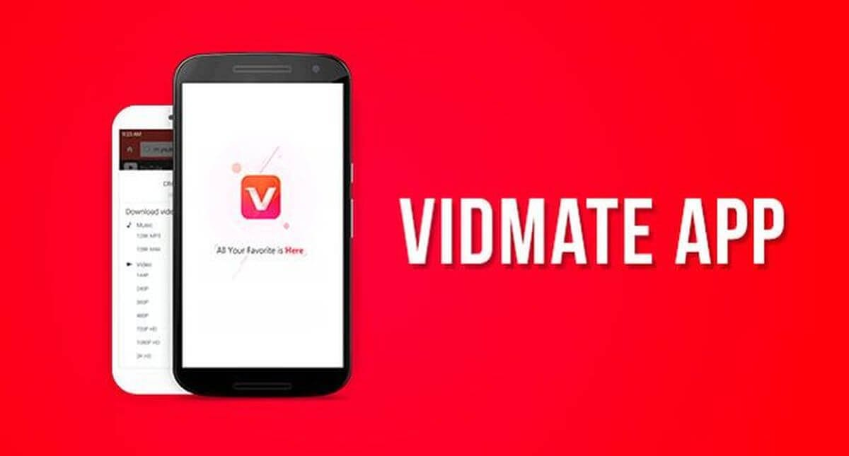 Why Vidmate Video Downloader for PC
