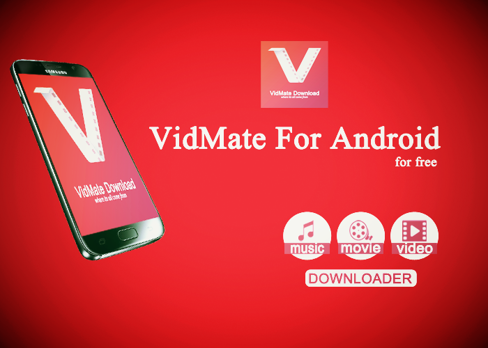VidMate 3 5301 Update: Download Online Videos and Free Music Faster