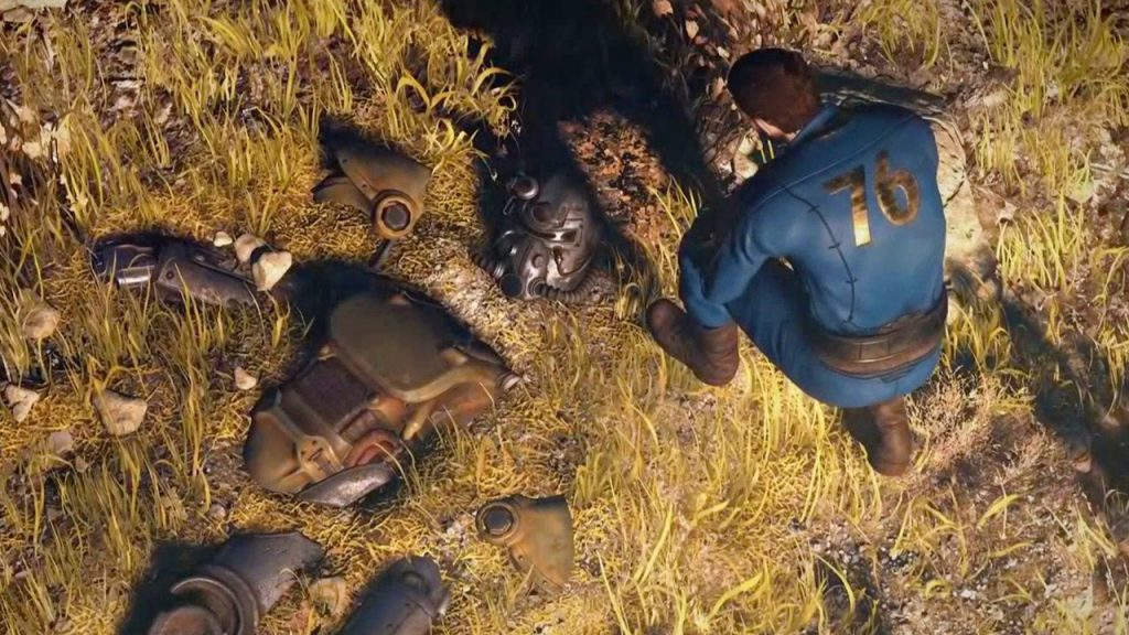 Bethesda Might Get Sued Over Fallout 76 - TechnoStalls
