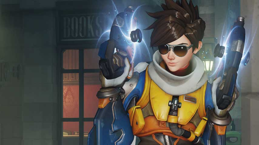 Blizzard Reveals Exciting Details about Overwatch Season 14