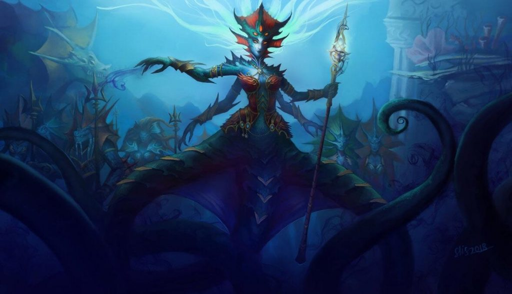 World of Warcraft Game Director Reveals Details About