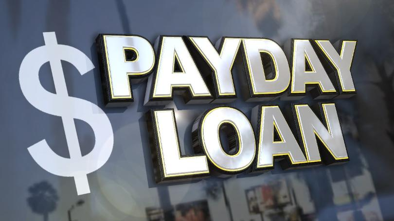pay day advance funds for those who have less-than-perfect credit