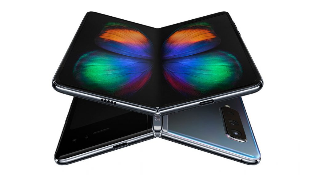 Samsung Galaxy Fold will run 'hundreds' of optimised apps at launch