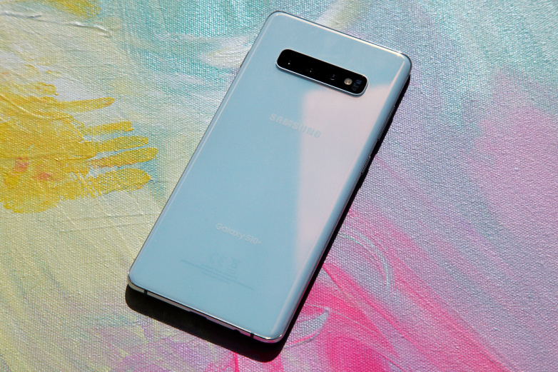 Unlocked Samsung Galaxy A50 can now be pre-ordered on Amazon