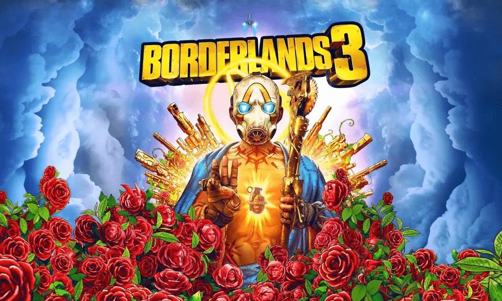 Borderlands 3 Has a Destiny Loot Cave-Like Glitch