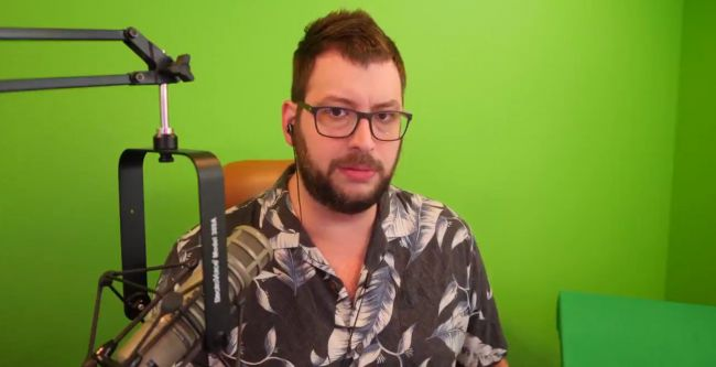 Another Popular Twitch Streamer, King Gothalion, Moves To Mixer