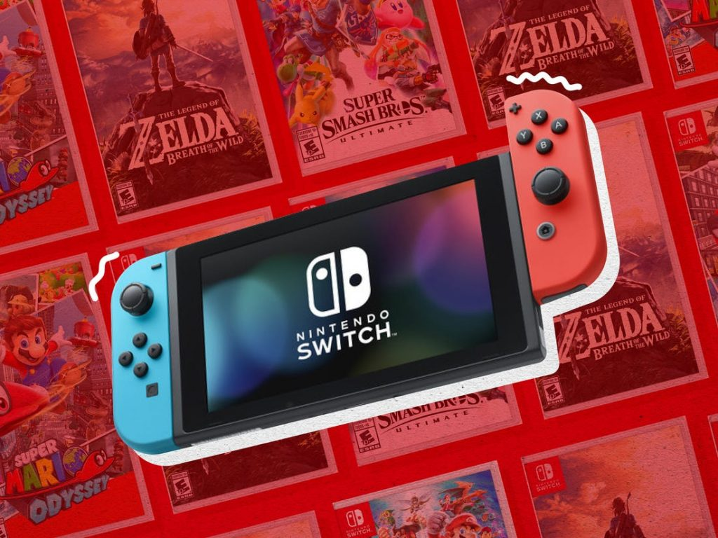 Top Nintendo Switch Games 2020.Top 3 Most Anticipated Nintendo Switch Games In 2020