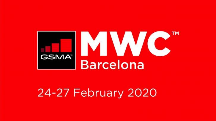 Organisers cancel Barcelona's Mobile World Congress over coronavirus fears