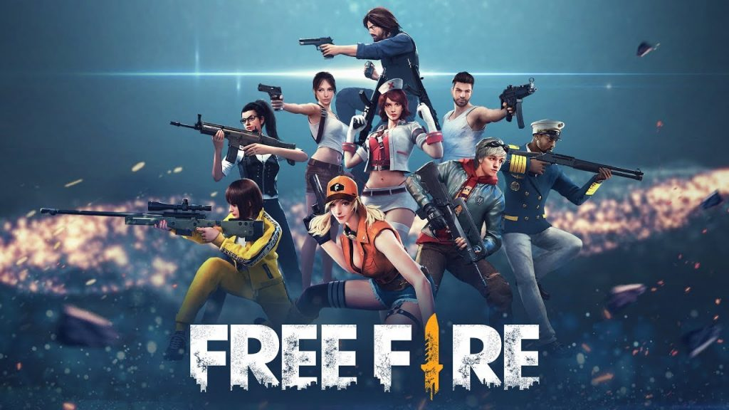 Garena Free Fire Rampage 1 49 0 Update New Weapons And Playable